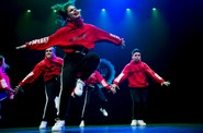 MUSICAL SHOW  by Urban Dance Can Picafort