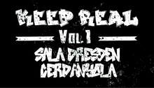 Keep Real Vol.1