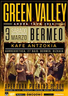GREEN VALLEY EN BERMEO