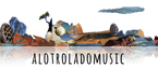 Logo alotroladomusic