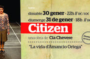 Citizen de la Cia Chevere (Cítric 2016)