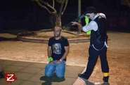 Evento Zombie - Denia (Alicante)