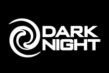 DARK NIGHT: INVESTIGADORES DE LO PARANORMAL.