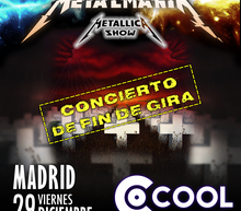Eci metalmania cool stage a4