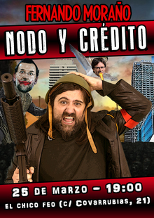 NO-DO y Crédito de Fernando Moraño en Madrid