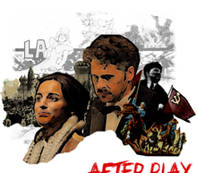 Cartelafterplayweb