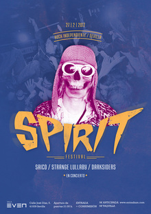 Spirit Festival (Rock independiente)