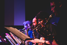 Liceu's Supersax Project