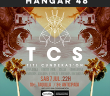 Tcs hangar jul18