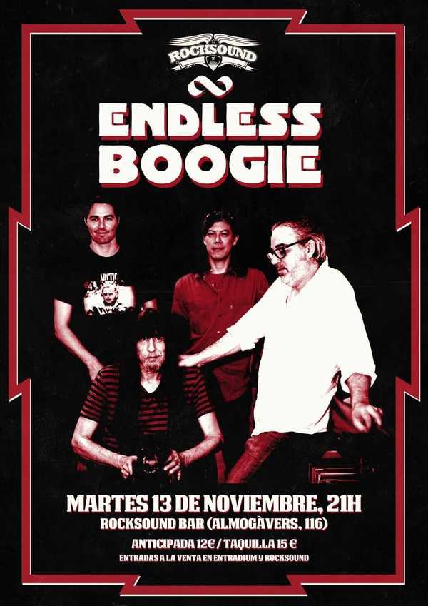Endless Boogie, de NYC al frenopatico - Página 3 EndlessBoogie