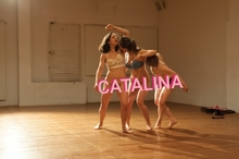 Iniciativa Sexual Femenina - Catalina
